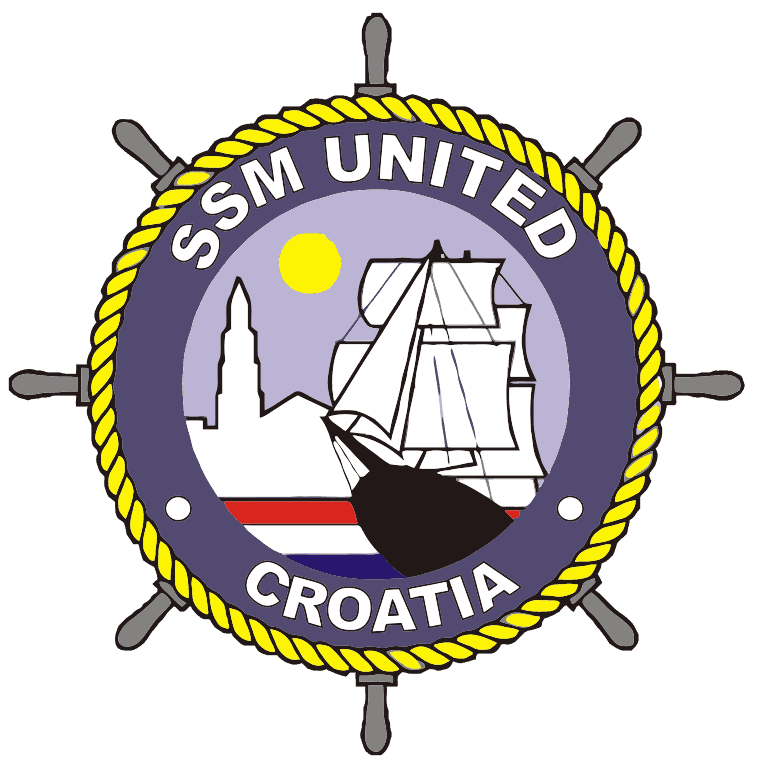 SSM UNITED LOGO