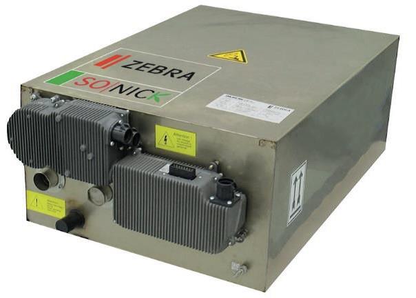 Natrij Nikal Klorid baterija